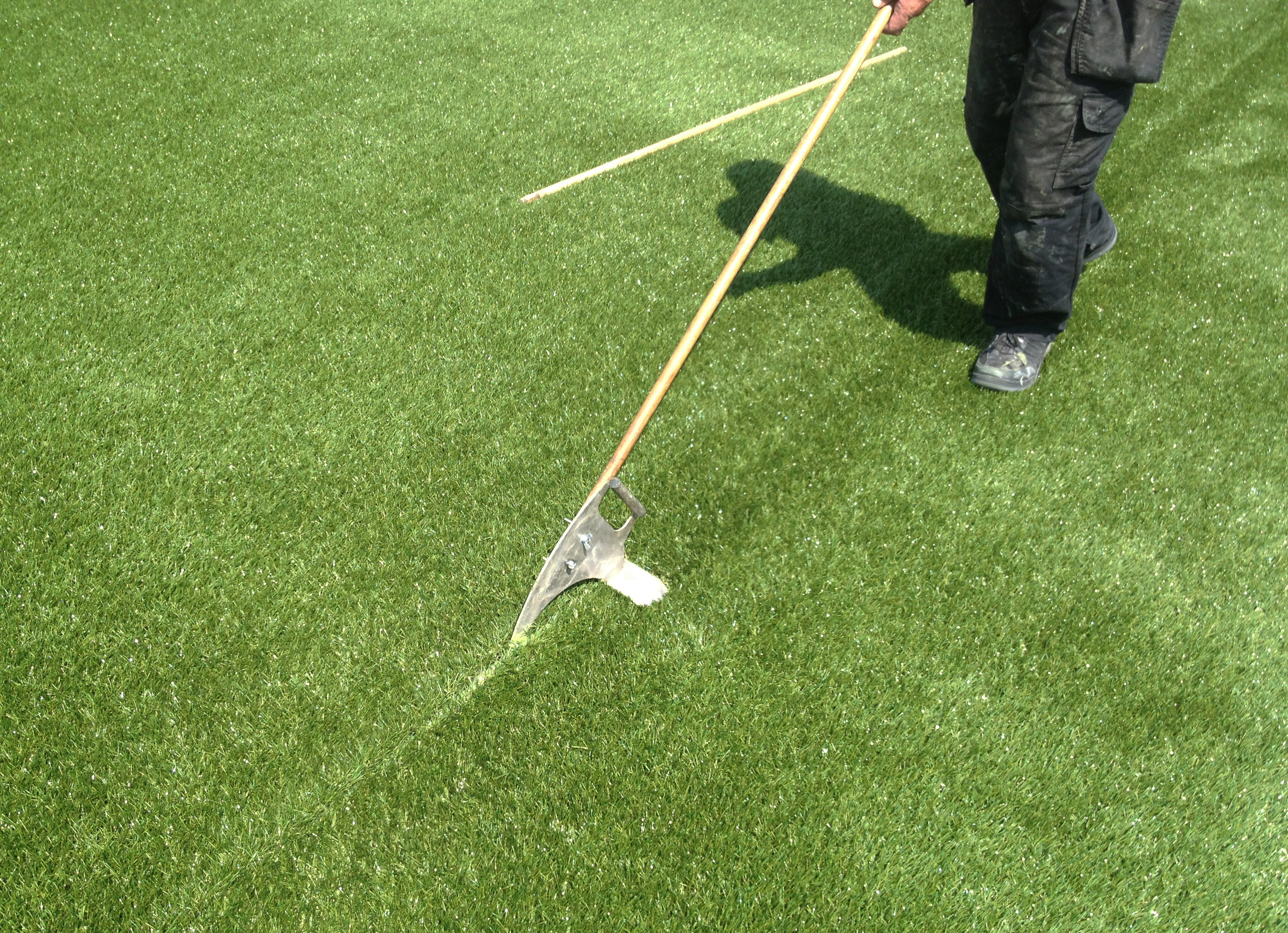 hide seam joint artificial grass synthetic turf joining