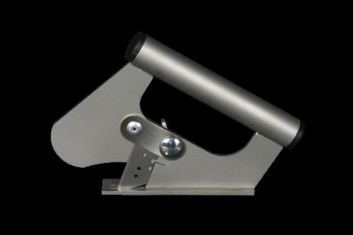 loop pile couteau coup gazon artificiel gaucher